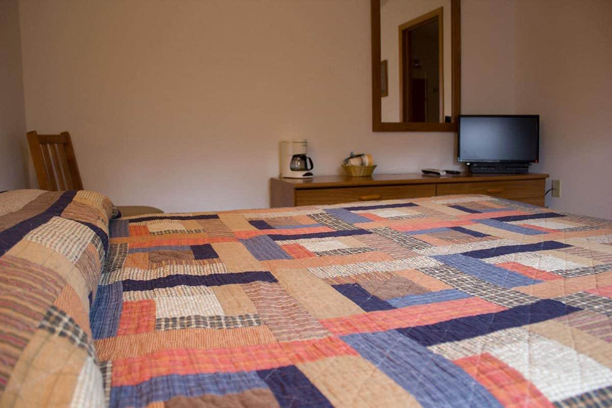 Kingfisher Room 1