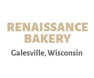Renaissance-Bakery Icon